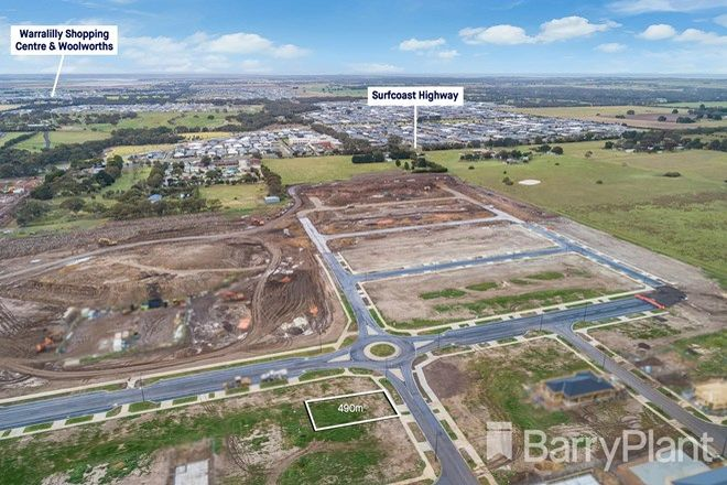 Picture of 4 Mc Cubbin Drive, MOUNT DUNEED VIC 3217