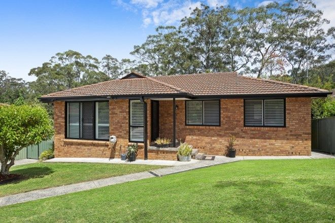 Picture of 20 Mangrove Road, NARARA NSW 2250