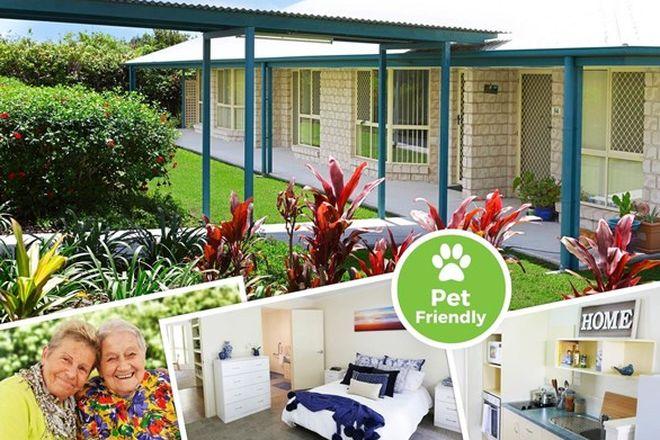 Picture of 60009E/55 Jefferis Street, BUNDABERG NORTH QLD 4670