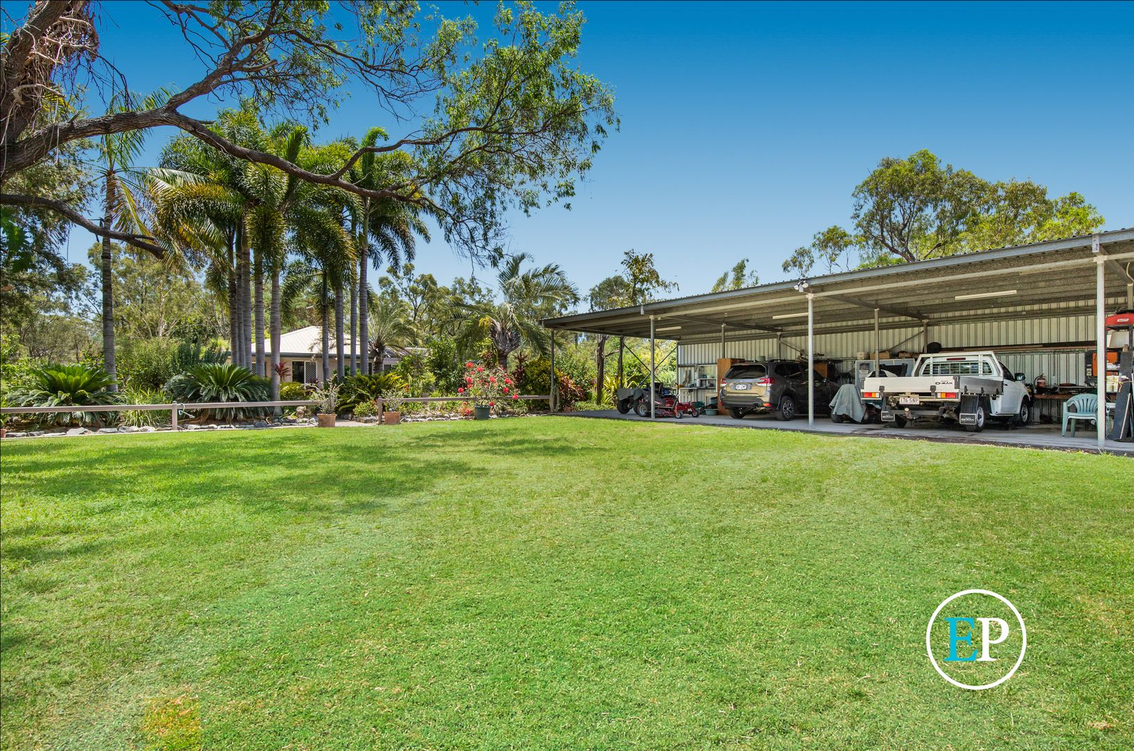 213 Skydiver Road, Woodstock QLD 4816, Image 0