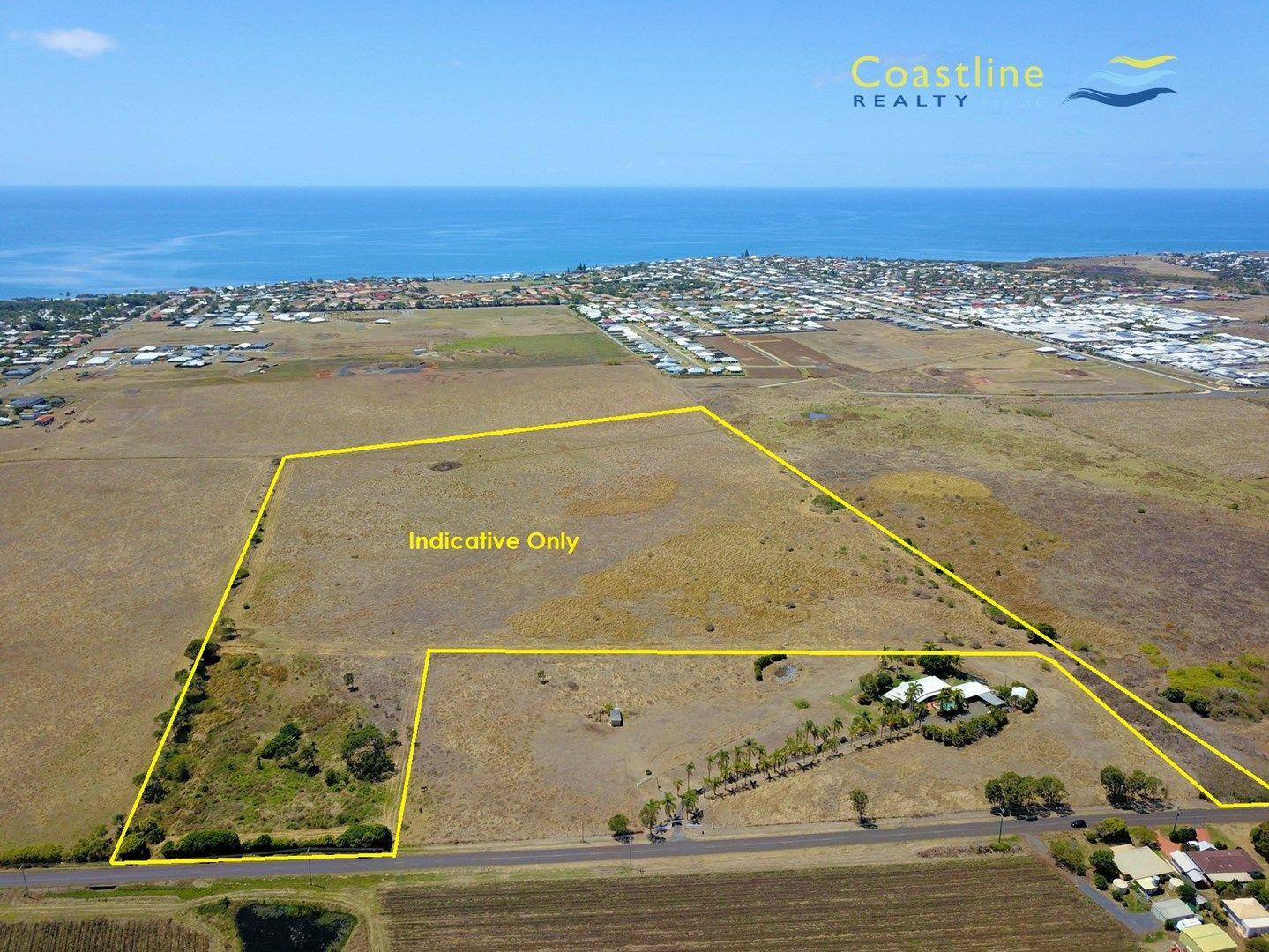 Lot 5 Seaview Road, Bargara QLD 4670, Image 0