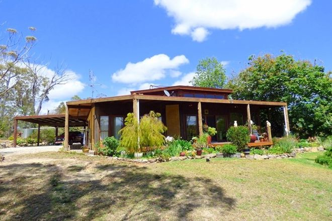 Picture of 81 Settlers Rd, GREIGS FLAT NSW 2549