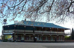 Picture of 183 East Street, Narrandera NSW 2700