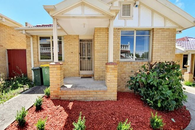 Picture of 3/59-61 Purinuan Road, RESERVOIR VIC 3073