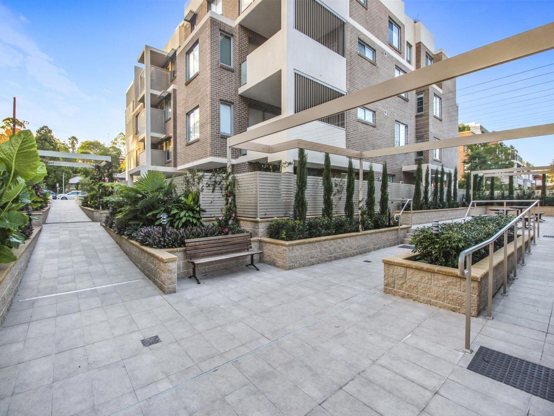 32/7 Chapman Avenue, Beecroft NSW 2119, Image 0