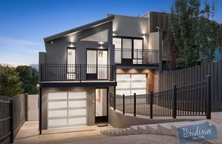 Picture of 71A Clifton Street, Aberfeldie VIC 3040