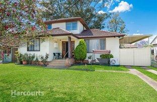 13 Talasea Street, Whalan NSW 2770