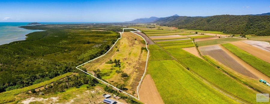 Lot 1 Captain Cook Highway, Killaloe QLD 4877, Image 0
