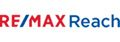 RE/MAX Reach's logo