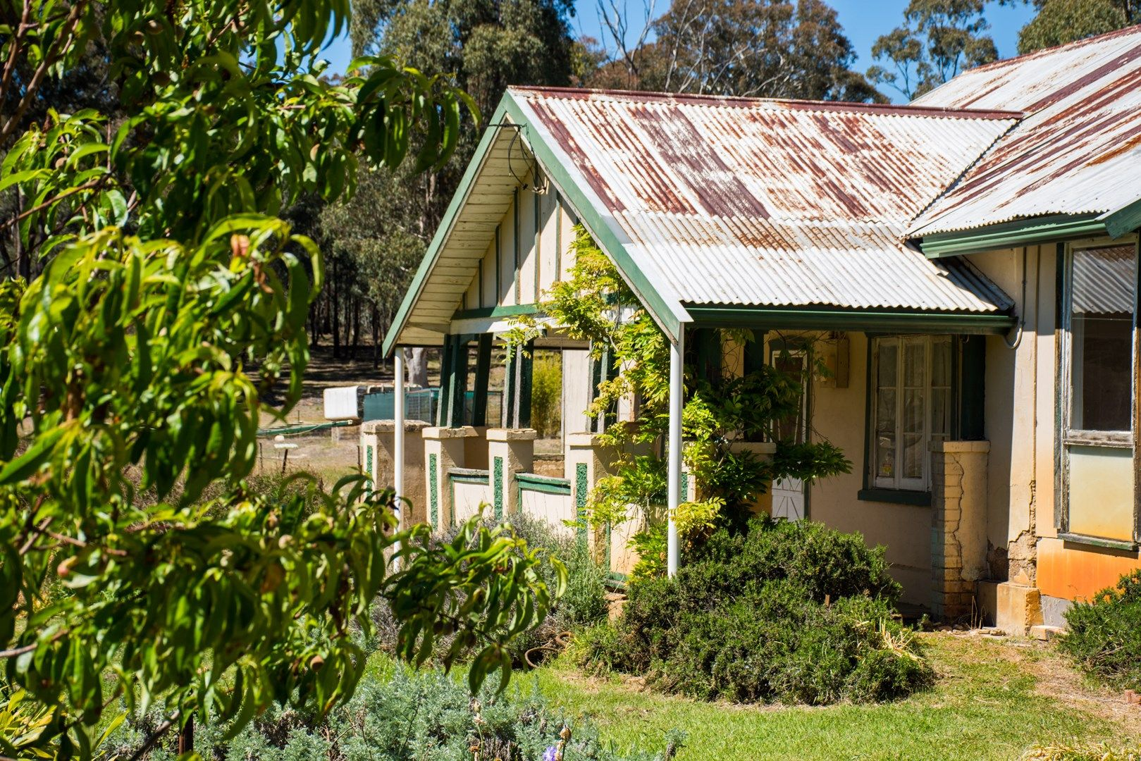 123 HOBBYS YARDS ROAD, Trunkey Creek NSW 2795, Image 0