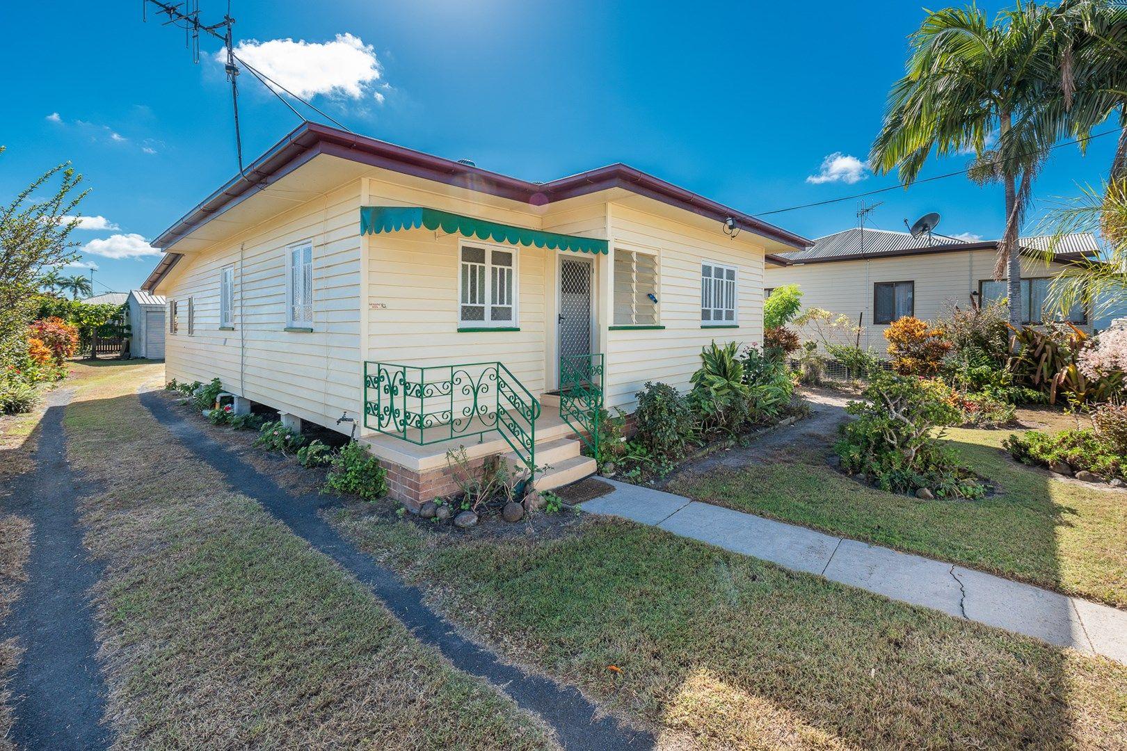5 Wynter Street, Walkervale QLD 4670, Image 0