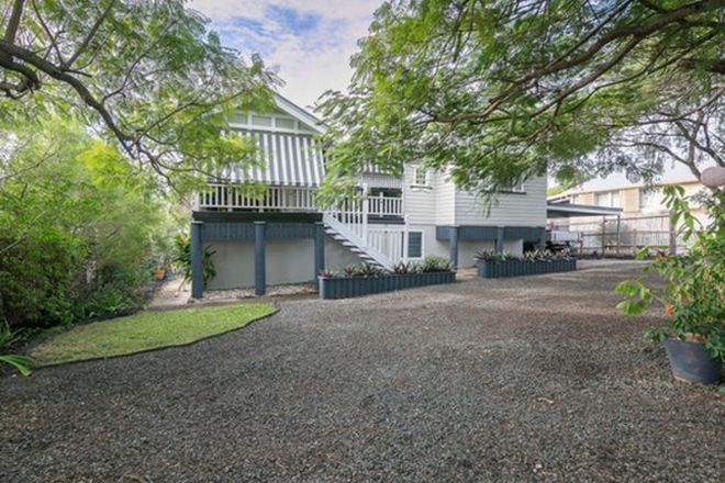 Picture of 2 Teape Street, SILKSTONE QLD 4304