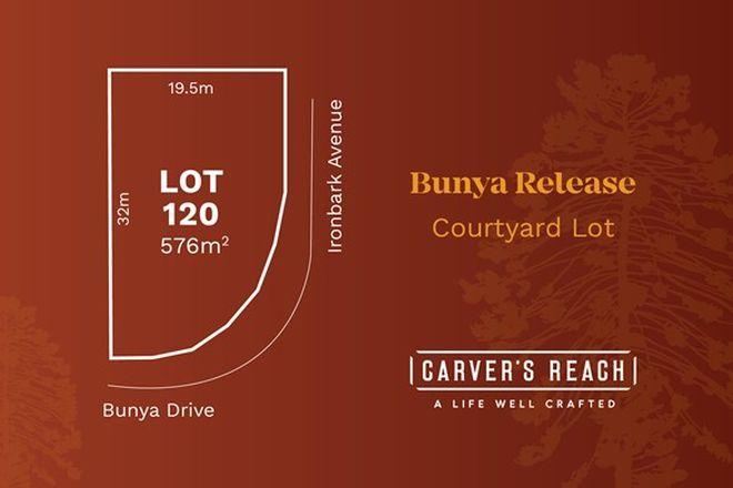 Picture of Lot 120 Bunya Drive, PARK RIDGE QLD 4125
