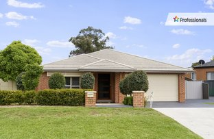 Picture of 31 Ashcroft Avenue, Casula NSW 2170