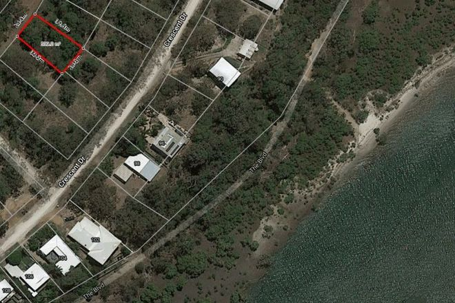 Picture of 31 Victoria Avenue, RUSSELL ISLAND QLD 4184