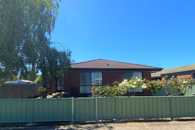 Picture of 66 Hunter  Street, HEYWOOD VIC 3304