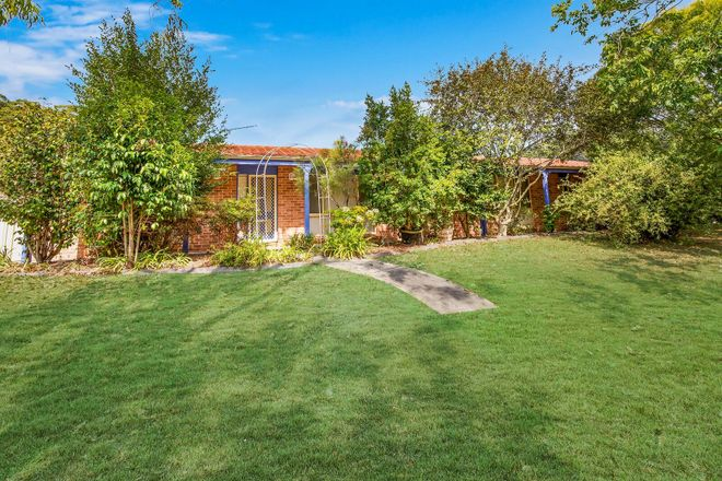 Picture of 2 Red Cedar Close, OURIMBAH NSW 2258