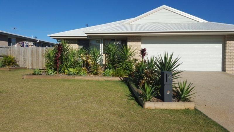 16 Tarrawonga Drive, Calliope QLD 4680, Image 0