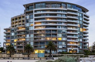 Picture of 601/147 Beach Street, Port Melbourne VIC 3207