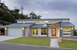 Picture of 2 Southern Lights Drive, Upper Coomera QLD 4209