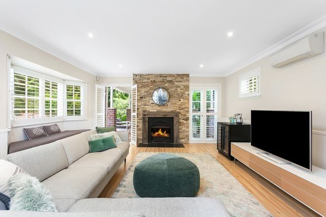 Picture of 25 Halcyon Avenue, WAHROONGA NSW 2076