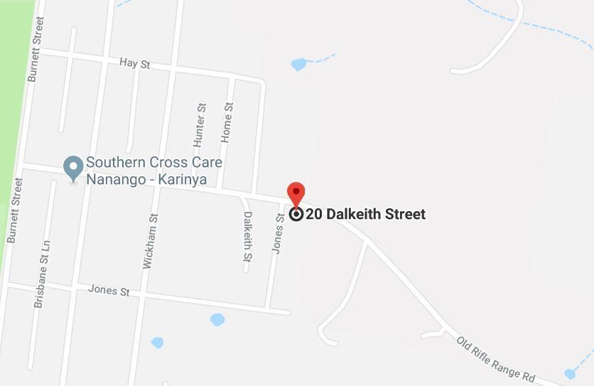 20 Dalkeith Street, Nanango QLD 4615, Image 1