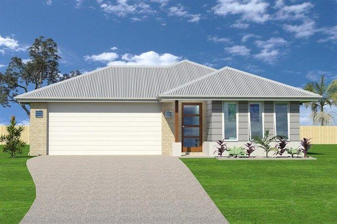 Picture of 31 Millis Way, NANANGO QLD 4615