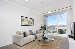 Picture of 1105/34 Wentworth Street, Glebe NSW 2037