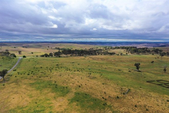 Picture of 1339 Fullerton Road, CROOKWELL NSW 2583
