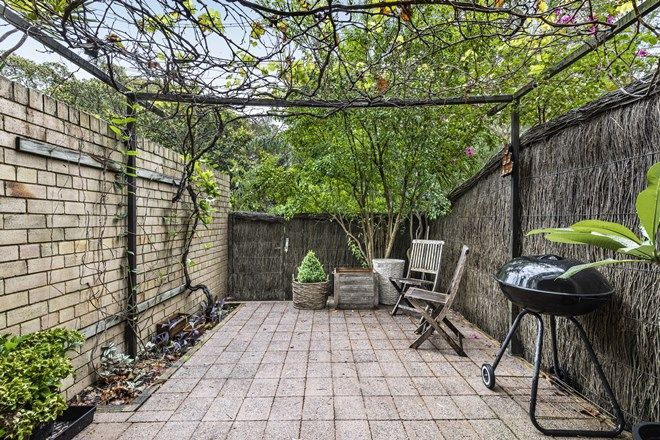 Picture of 202/8 New McLean Street, EDGECLIFF NSW 2027