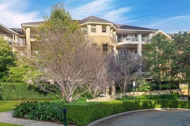 Picture of 27/1 Figtree Avenue, ABBOTSFORD NSW 2046