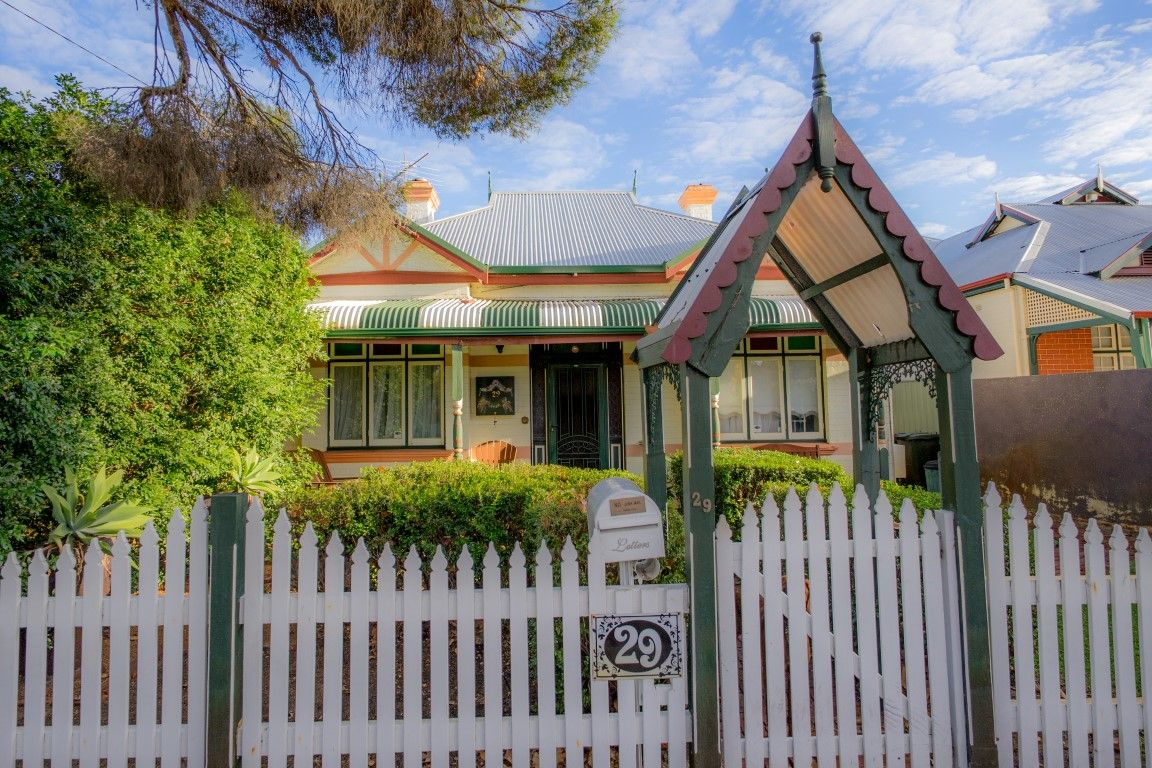 29 Cargill Street - UNDER APPLICATION, Victoria Park WA 6100, Image 1