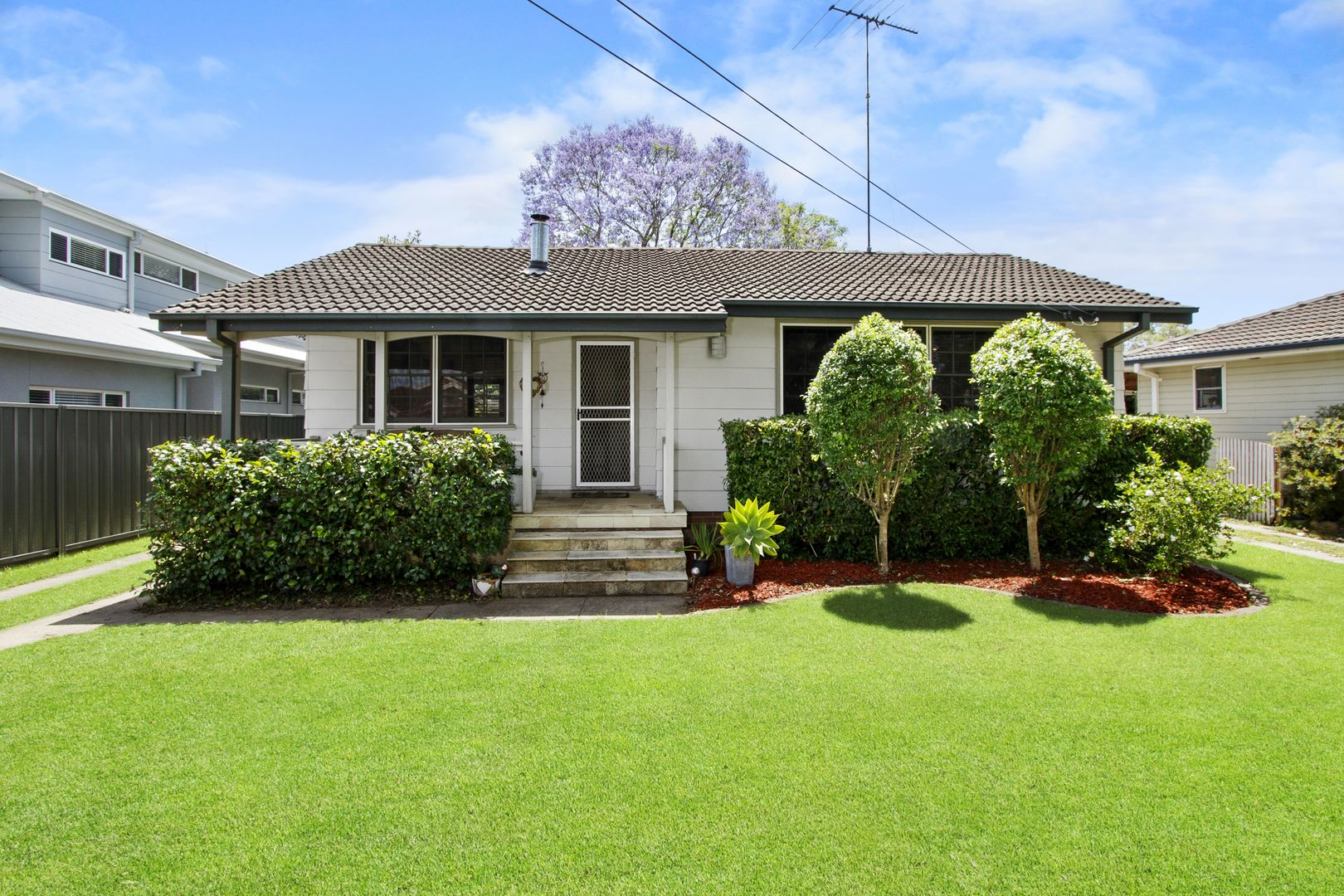 3 Ducker Avenue, Hobartville NSW 2753, Image 0