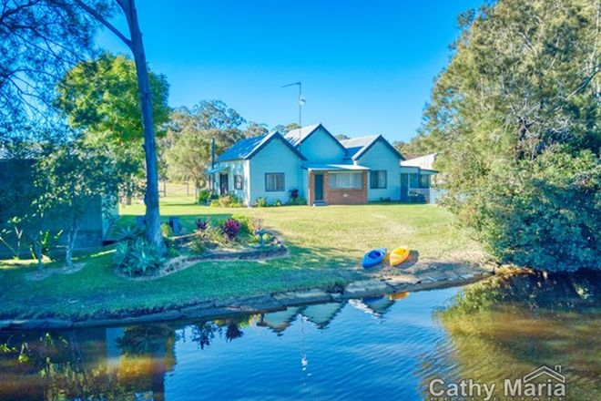 Picture of 73 Boyce Avenue, WYONG NSW 2259