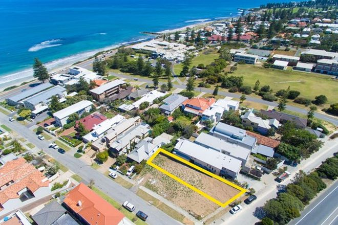Picture of 22 Macarthur Street, COTTESLOE WA 6011