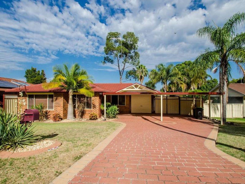 441 Cranebrook Road, Cranebrook NSW 2749, Image 1