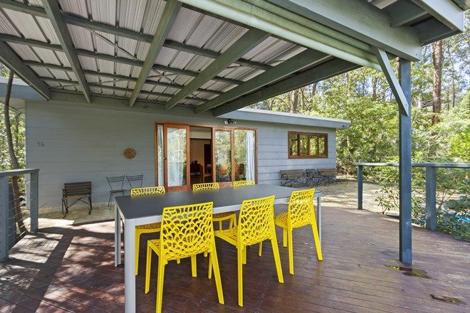 Picture of 56 Fauna Avenue, LONG BEACH NSW 2536