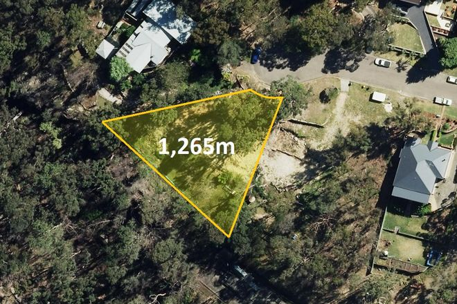Picture of 44 Moray Street, WINMALEE NSW 2777