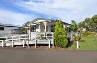 Picture of 4 Woodrow Place, Figtree Gardens Caravan Park, Figtree NSW 2525