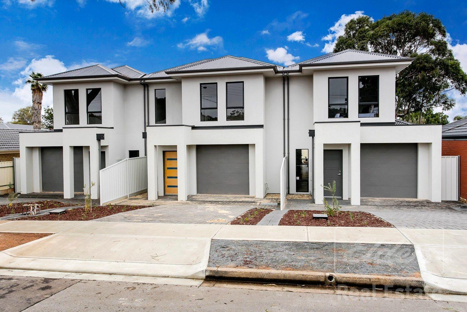 9, 9A & 9B Vardon Street, Seacombe Gardens SA 5047, Image 0