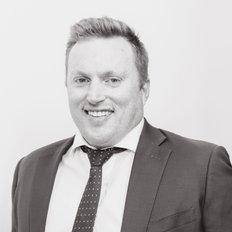 Tim Corcoran, Sales representative