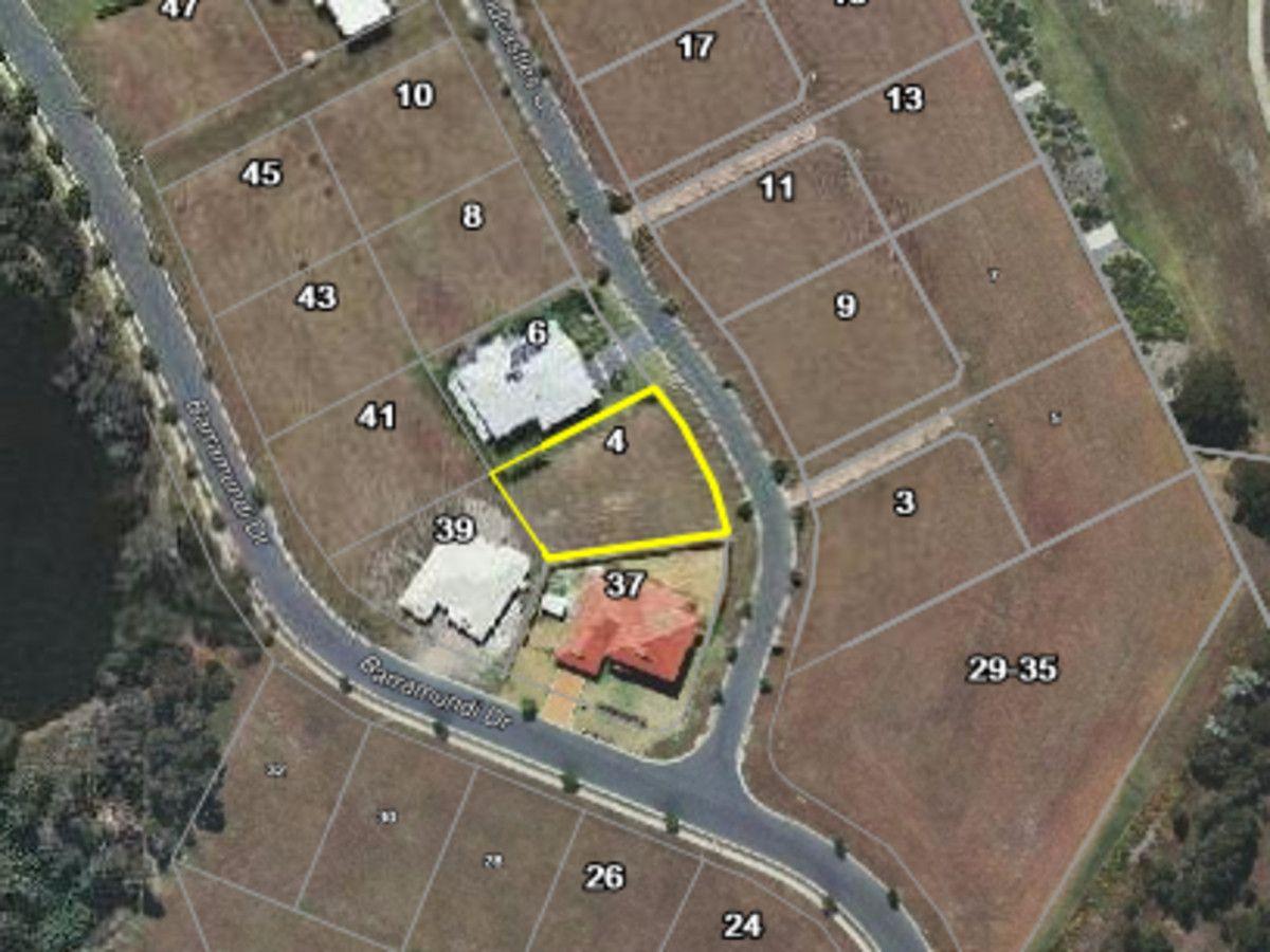 4 Sandcastles Circuit, Burrum Heads QLD 4659, Image 2