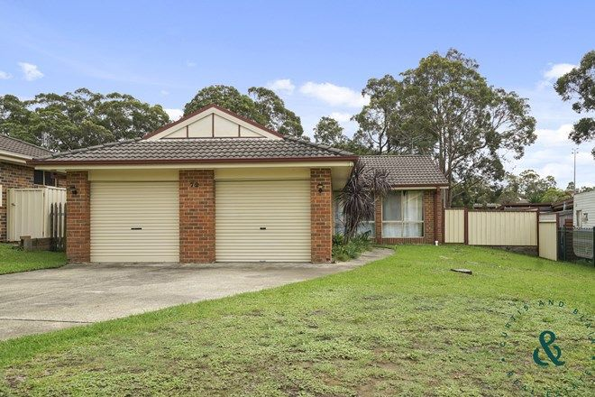 Picture of 72 Rosewood  Drive, MEDOWIE NSW 2318