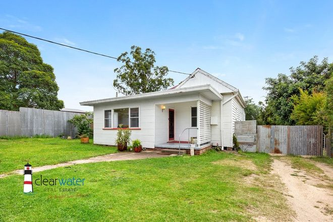 Picture of 48 Murray St, MORUYA NSW 2537