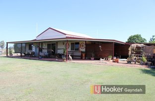 Picture of 235 Dykehead Road, Boynewood QLD 4626