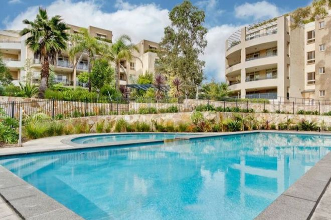 Picture of 57/16-20 Mercer Street, CASTLE HILL NSW 2154