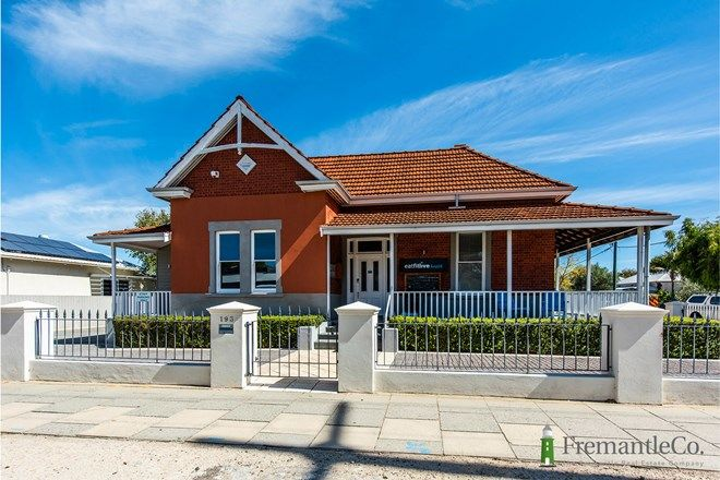 Picture of 193 South Tce, SOUTH FREMANTLE WA 6162