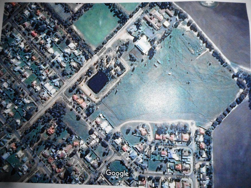 Lot 8 Round Drive, Katanning WA 6317, Image 1