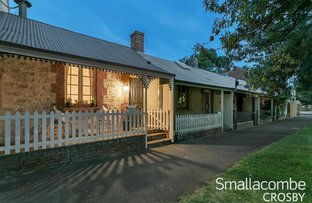 Picture of 10 Jerningham Street, North Adelaide SA 5006