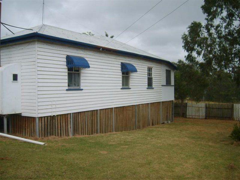 18 Railway Street, Karara QLD 4352, Image 0